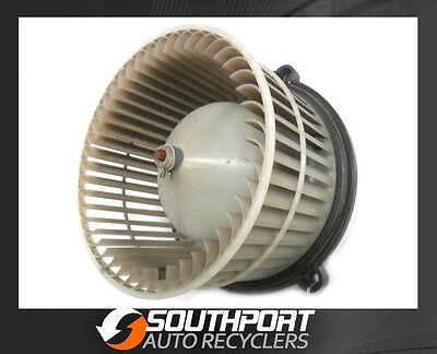 Ford Falcon A/c Heater Blower Motor Fan Suit Ba-Bf 2002-2008