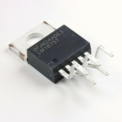 2 LM1875T High Quality Audio Amplifier (two items)