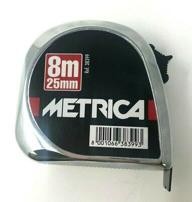 Metrica Tape Metric Display Multiple Sizes **NEW**