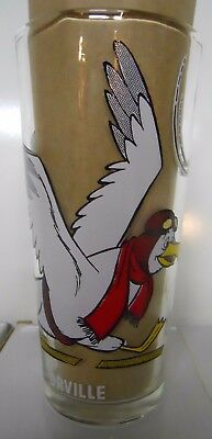 VINTAGE! 1977 Pepsi Disney's The Rescuers Collector Glass-Orville