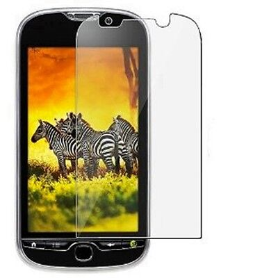 6 Pcs HD Clear Screen Protector Guard Cover For T-Mobile HTC Mytouch 4G