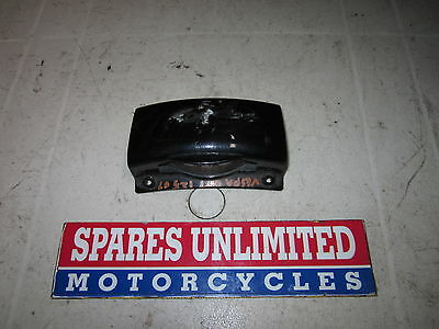 Vespa GT1 125 07 Number Plate Light