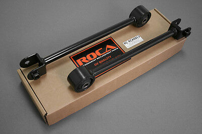 ROCA Accord 98-07 TL 99-03 CL 01-03 Rear Leading Control Arm DS + PS 2pc