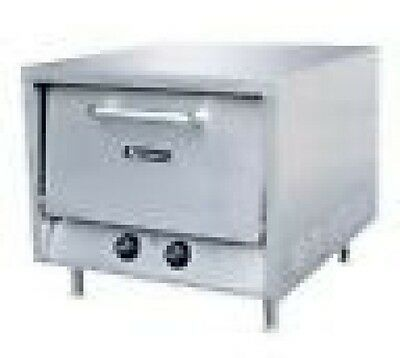 Adcraft Stackable Pizza Oven