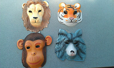 New fancy Kid Adult  Animal Face Mask party/halloween/costume