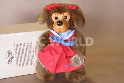 RAIKES BEARS JESSICA   TEDDY BEAR