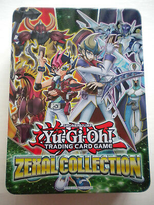 YuGiOh ZEXAL COLLECTION - CHOOSE YOUR MINT ULTIMATE, ULTRA AND SUPER RARE CARDS