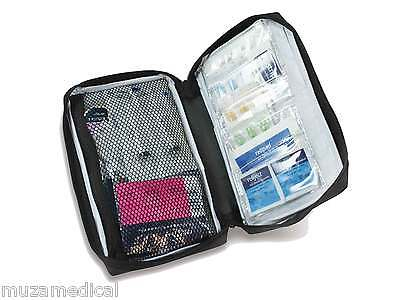 Reliance Overseas Professional First Aid Kit - Travel, Plane, Camping, Caravan