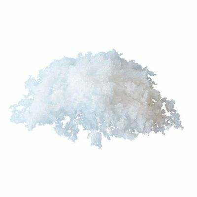 Instant Artificial Snow Magic Powder Christmas Winter Decor Just Add Water