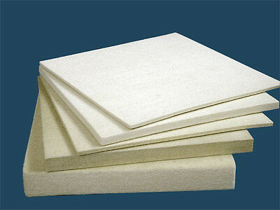 Semi compressed felt wool added resilience & performance for pressure absorption