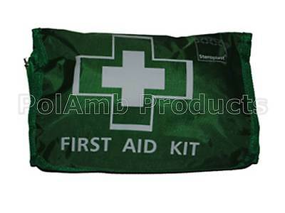 Steroplast Compact First Aid (Roll Up) Pouch for Police Ambulance Paramedic