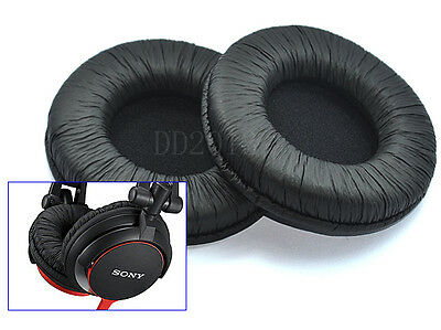 Ear pad earpad replacement for Sony MDR-V55BR V55 MDRV55 DJ-STYLE Headphones