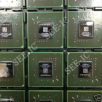 2Pcs DC:2012 Brand New NVIDIA G86-771-A2 Graphic Chipset