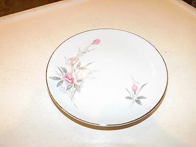 Golden Rose China of Japan Bread and Butter Plate 6 3/8 Inche