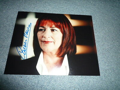 CARMEN MAURA signed Autogramm In Person 20x25 BERLINALE