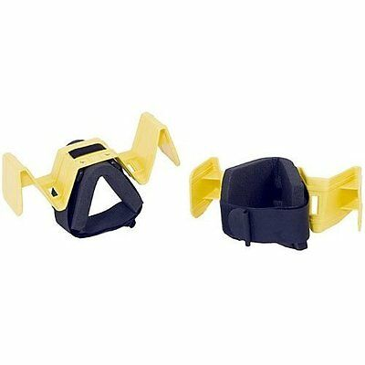 Hydro-Tone MINI FINS Aquacise Exercise Water FITNESS Rehab Therapy workout WW-3A