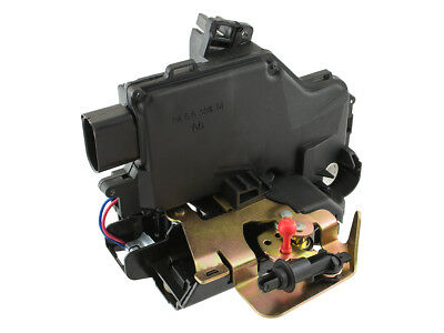 Audi A6 4B C5 97-05 Door Lock Mechanism Motor Actuator Front Left 4B1837015G