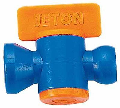 JETON Inclined-Injection High Pressure Adjustable Nozzle JTAP2-1//8-10
