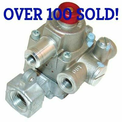 SAFETY VALVE TS11 Garland no. 1027000 COMSTOCK CASTLE 17017 G30A G280 GV280