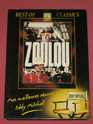 ZOULOU - Michael CAINE -  DVD