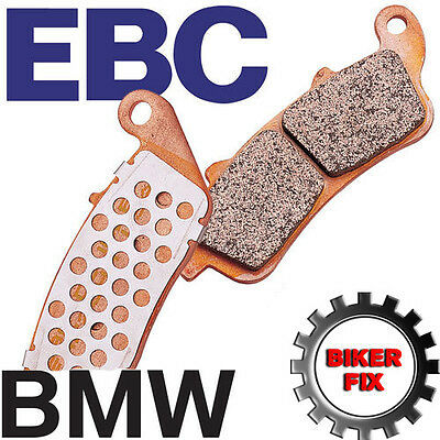 BMW R 80/R 80 RT 84-08/88 EBC Front Disc Brake Pads FA018HH* UPRATED