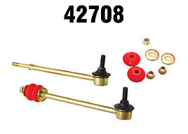 Vt Vx Vy Vz Commodore Front Sway Bar Link Nolathane 42708 Holden Ss Hsv Wh Wk Wl