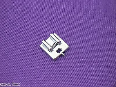 Invisible Concealed Zipper Foot Fits Janome Brother And Other Sewing Machines