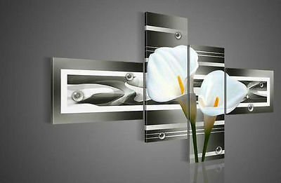 Modern Abstract Large Wall Decor Art OIL PAINTING On Canvas(NO Framed)