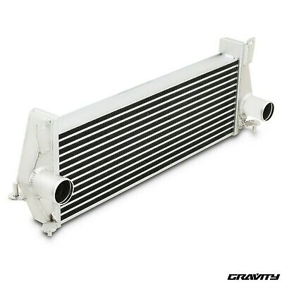 Aluminium Front Mount Intercooler Core Fmic For Land Rover Defender Td5 2.5 Tdci