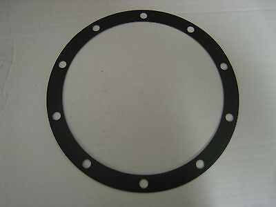 Legend Race Car, Pro Challenge, 10 Bolt 6.7 Toyota Rear Gear Cometic AFM Gasket