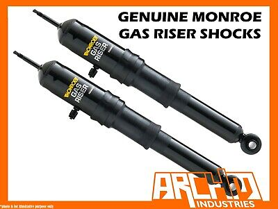 Ford-Falcon  66-82 Monroe Rear Air Assist Adjustable Shock Absorber