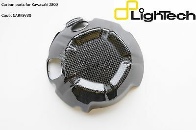 Kawasaki Z 800 2013 > Coperchio Frizione Carbonio Lightech Carbon Clutch Cover