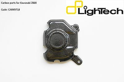 Kawasaki Z 800 2013 > Coperchio Pick Up Carbonio Lightech Carbon Pick Up Cover