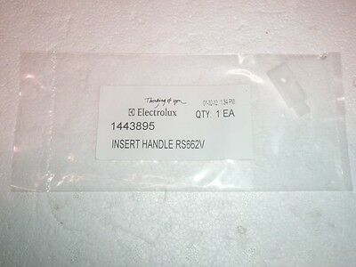 Simpson & Westinghouse Refrigerator Rs662V, Wse6100Sa Insert Handle 1443895