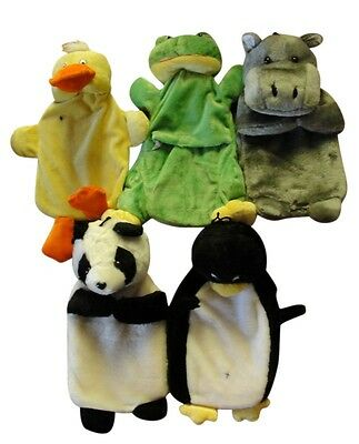 One Kids Hot Water Bottle With One Animal Design Cover