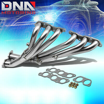 Stainless Steel Header For 01-05 Is300 Altezza Xe10 Jce10 3.0 Exhaust/Manifold