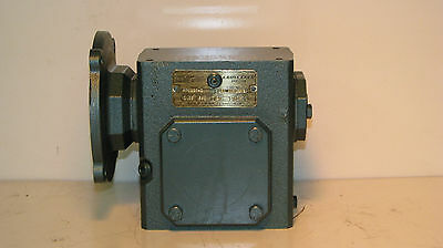 BMQ220  Grove Gearbox/Reducer 56C  20:1 ratio