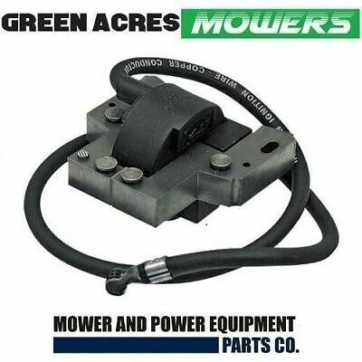 Ride On Mower Ignition Coil For 7 To 16 Hp Briggs And Stratton  Motors 398811