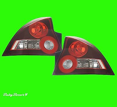 Dark Altezza Rear Tail Lights Lamps Right Left Side Holden Commodore VY SV8 SS