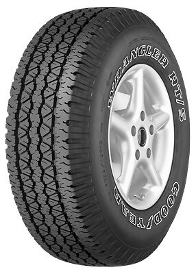 4 New 235/75R15 Inch Goodyear Wrangler RTS Tires 235 75 15 R15 2357515 75R RT/S