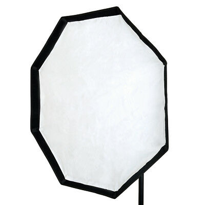 95cm Elinchrom Fit Studio Octagonal Strobe Softbox & Diffuser Light Control