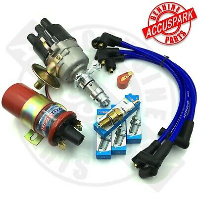 MGB Electronic Ignition Distributor Service Pack