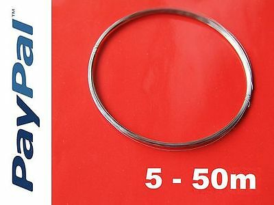 Kanthal D resistance heating wire 0.17mm / high quality