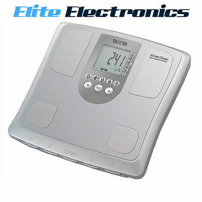 Tanita Bc-541 Digital 150Kg Innerscan Body Composition Weight Scale Lcd Display