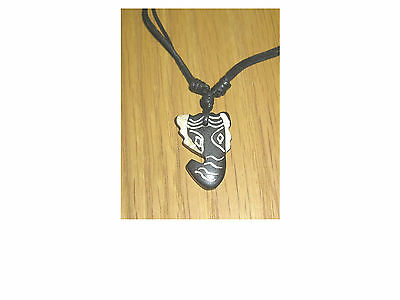 New Elephant Head Shaped Pendant Necklace Tribal / Ethnic - Quality Very Cool