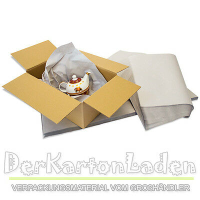 5 KG Packpapier Seidenpapier **Pack-Seide  500x760mm