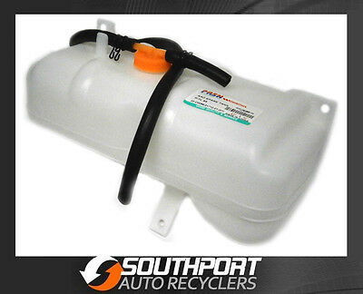 GQ PATROL or MAVERICK RADIATOR OVERFLOW BOTTLE EXPANSION TANK 1988-1997 *NEW*