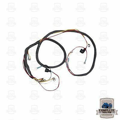 Wiring Harness for Ford Tractor 2N 8N 9N kz440 wiring harness gt750 wiring harness wiring diagram ~ odicis kz440 wiring harness at honlapkeszites.co