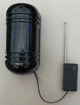 433 MHz Wireless transmitter FOR  Photoelectric Infrared Beam Detector