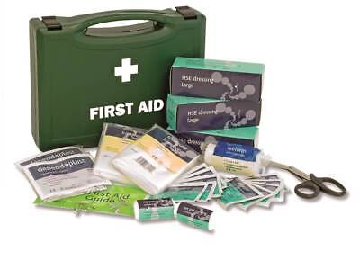 PSV Public Service Commercial Delivery Vehicle First Aid Kit